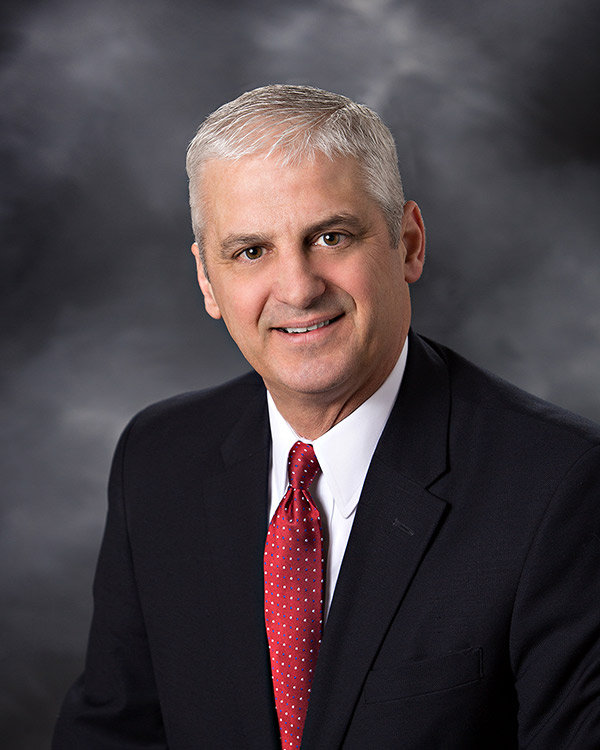 John C. Huffman