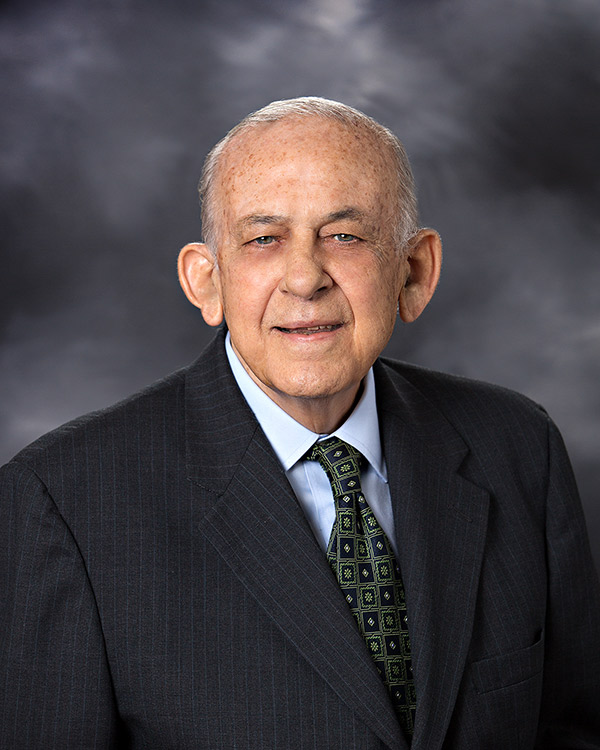 Lawrence S. Huffman