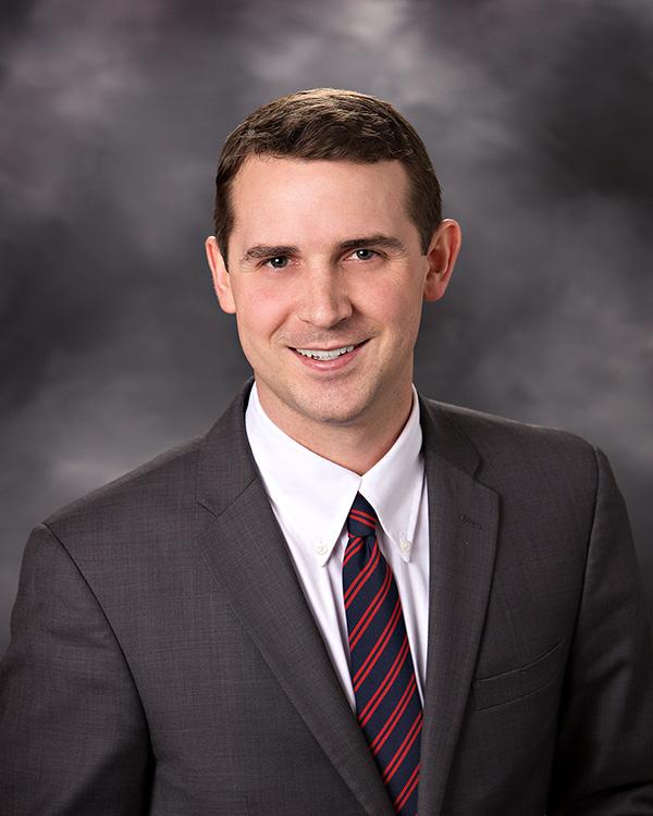 Matthew H. Huffman