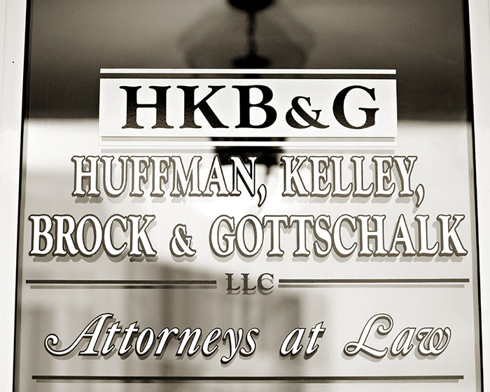 Contact Huffman, Kelley, Brock & Gottschalk, LLC